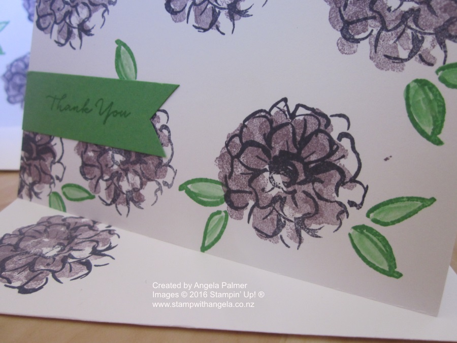 What I love, sale-a-bration, two-set stamping, purple, flower