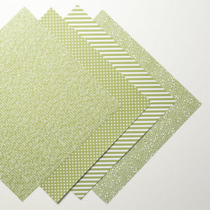 Subtles Designer Series Paper