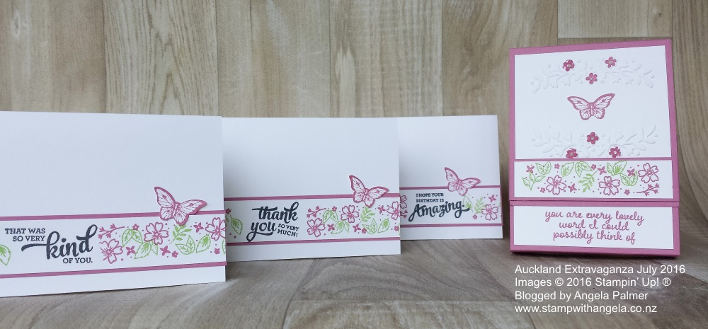 Love & Affection Note Cards and Box