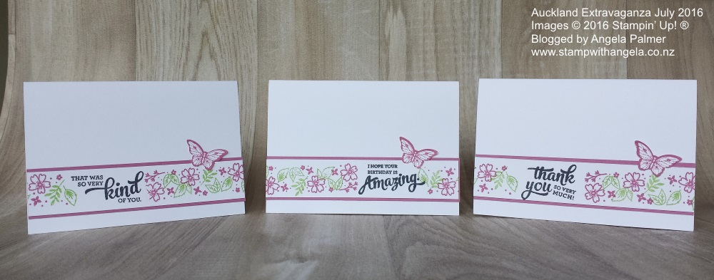 Love & Affection Note Cards