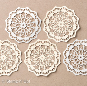 other products, lace dollies