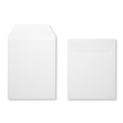 Protect Handmade Cards, clear medium envelopes