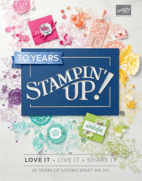 2018 - 2019 Annual Catalogue