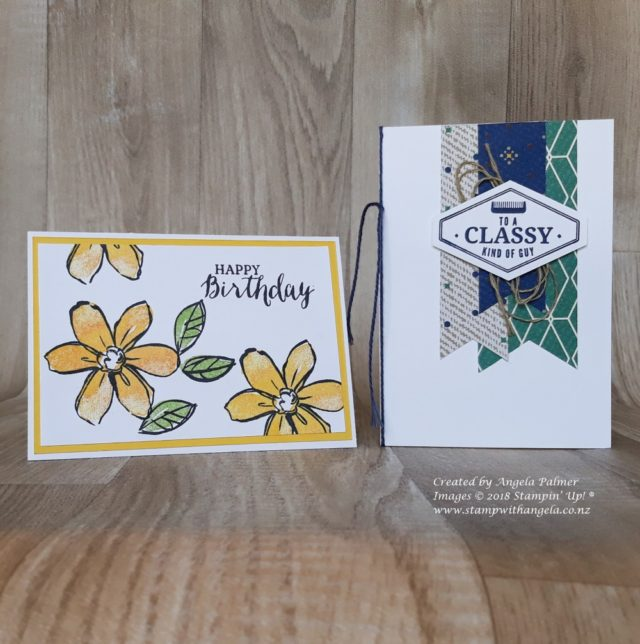 Coffee & Cards April 2018