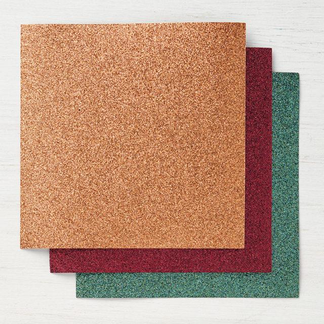 Glimmer Paper Share