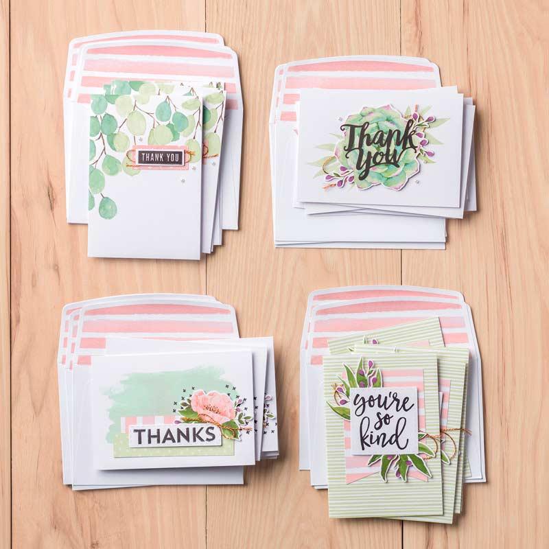 Lots of Kindness Card Kit