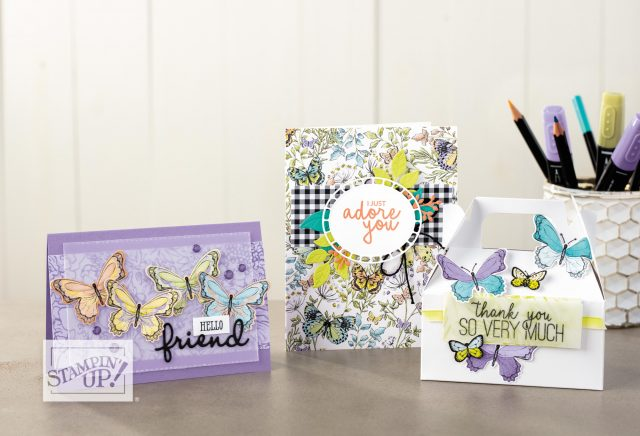 Stampin' Up!'s Angel Policy